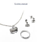 LUSTER JEWELRY ONE S...