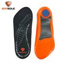 SOFSOLE 筋膜舒緩鞋墊S1339 / 城市綠洲 (減震防滑、跑步健行、足底支撐)