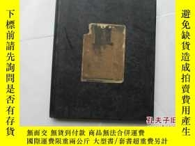二手書博民逛書店THE罕見MYSTERY OF THE FOOL & THE V