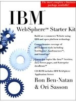 二手書博民逛書店《IBM Websphere Starter Kit (Orac