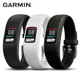 [富廉網]【GARMIN】Vivofit 4 彩色螢幕健身手環