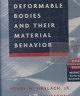 二手書R2YBb《Deformable Bodies&Their Materia