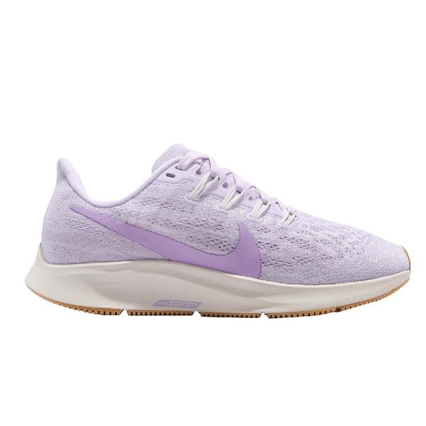 【六折特賣】Nike 慢跑鞋 Wmns Air Zoom Pegasus 36 紫 米白 女鞋 運動鞋 【ACS】 AQ2210-005