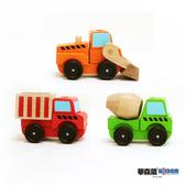 組合式工程類車輛 M&D兒童幼兒教具玩具道具遊戲 社會扮演想像創造建構造型組裝玩偶積木模型