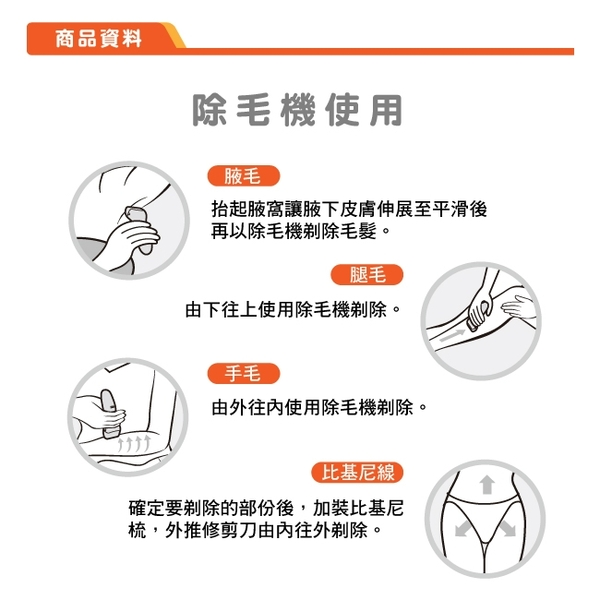 日本Panasonic 乾濕兩用電池式美體除毛刀 ES-WA10-D