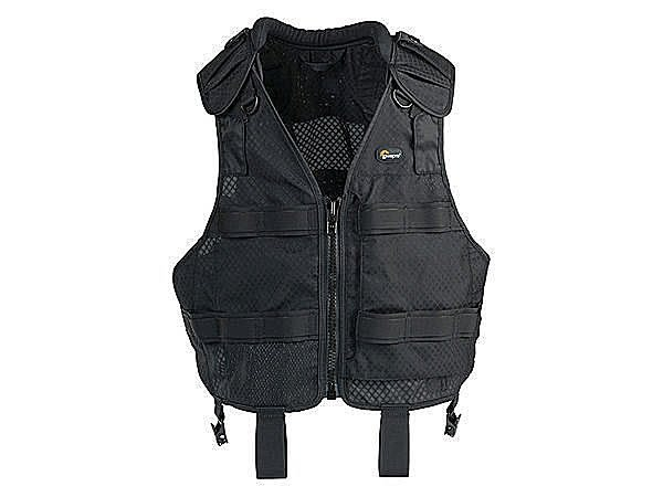 羅普 LOWEPRO S&F Technical Vest S&F 工學背心 S/M/L/XL 公司貨
