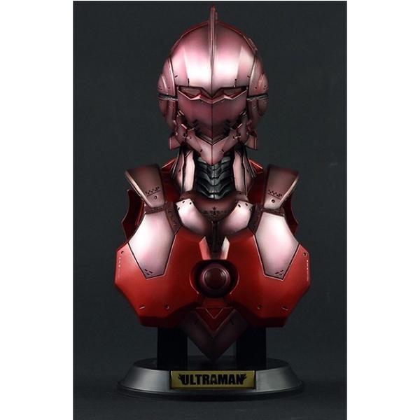 AQUAMARINE ULTRAMAN 超人力霸王 解除制限 Ver. 胸像模型