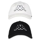 KAPPA 運動帽(鴨舌帽 遮陽 防曬 帽子≡體院≡ 3115UXW