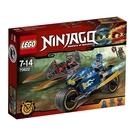 LEGO樂高 Ninjago忍者系列 沙漠閃電_LG70622