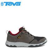 丹大戶外【TEVA】美國 男款 ARROWOOD WP 戶外休閒輕量多功能鞋 1012451 GREY