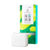 台鹽 蓓舒美海澡潤澤皂3入裝(130g/塊)