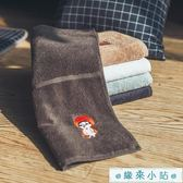 卡通創意可愛毛巾超柔軟吸水純棉家用