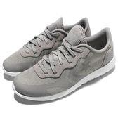 Converse 休閒鞋 Thunderbolt Ultra 灰 白 網布鞋面 麂皮 運動鞋 男鞋 女鞋【PUMP306】 155597C