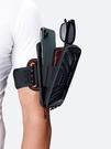 戶外運動手機臂包男女跑步健身防滑手機臂套華為蘋果手腕包 格蘭小舖