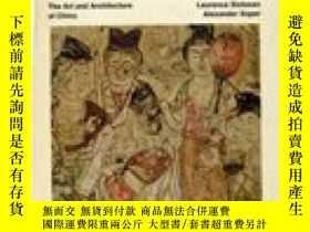 二手書博民逛書店The罕見Art And Architecture Of ChinaY256260 Laurence Sick