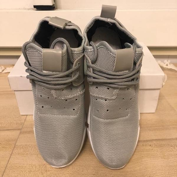 韓版休閒跑步鞋慢跑鞋運動鞋(36號/121-3188)