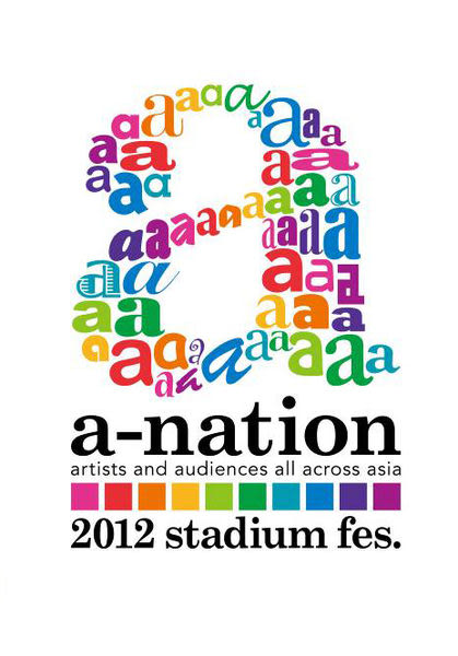 a-nation 夏日聯合國 2012 stadium fes. DVD a-nation2012 stadium fes (音樂影片購)