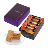 【糖村】薄捲餅超值優惠1+1盒
