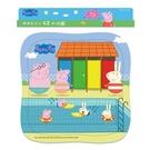 【世一】 粉紅豬小妹:佩佩愛玩水(42片拼圖)