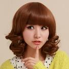 整頂假髮(中長髮)-清新甜美優質嚴選女假髮2色73ef53【時尚巴黎】