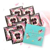 Romantic Rose-隨身包旅行8件組