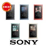 索尼 SONY NW-A47 Walkman 數位隨身聽 64GB 記憶體可擴充 高解析音質 紅/藍/綠/粉白/灰黑 公司貨