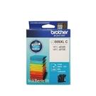 Brother LC665XL C 原廠藍色墨水匣 適用於J2320/J2720