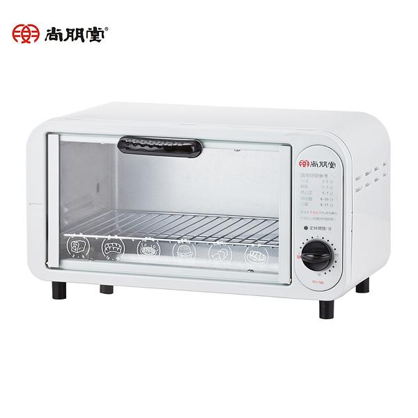 [SUNPENTOWN  尚朋堂]8L電烤箱 SO-388