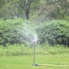 園林噴頭自動旋轉灑水器