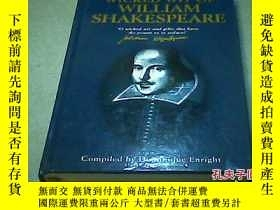 二手書博民逛書店The罕見Wicked Wit of William Shake