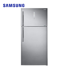 [SAMSUNG 三星]623公升 雙循環雙門冰箱-時尚銀 RT62N704HS9