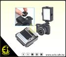 ES數位館 Nikon 1 V1 專用  熱靴轉通用型熱靴座 熱靴轉換座 可加裝 持續燈 太陽燈 麥克風 MSA-5