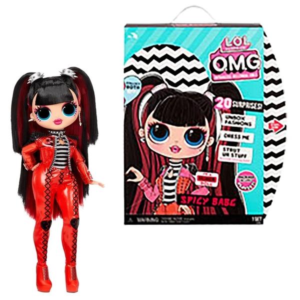 《 LOL Surprise 》LOL神祕少女S4 / JOYBUS玩具百貨