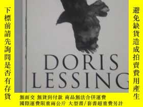 二手書博民逛書店The罕見Cleft 裂縫Y292349 Doris Lessi