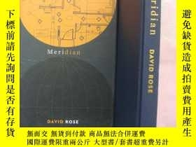 二手書博民逛書店Meridian:罕見A Day in the life wit