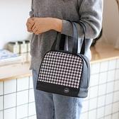 BOTTA DESIGN加厚鋁箔保溫飯盒袋手提便當包便攜餐包學生午飯餐袋 創意新品