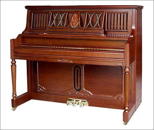 【HLIN漢麟樂器】-全新德國品牌SPRATE直立式鋼琴-Z125