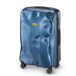 Crash Baggage Icon 大型行李箱29吋-科技藍