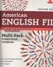 二手書R2YB《American ENGLISH FILE 1B Multi-P