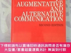 二手書博民逛書店Introduction罕見to Augmentative and Alternative Communicati