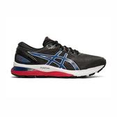 Asics GEL-Nimbus 21 [1011A169-005] 男鞋 運動 慢跑 路跑 吸震 緩衝 亞瑟士 黑