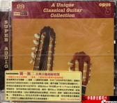 【停看聽音響唱片】【SACD】獨一無二古典吉他超級精選