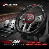 FlashFire Suzuka Wheel 鈴鹿車神競技遊戲方向盤(ES900A)