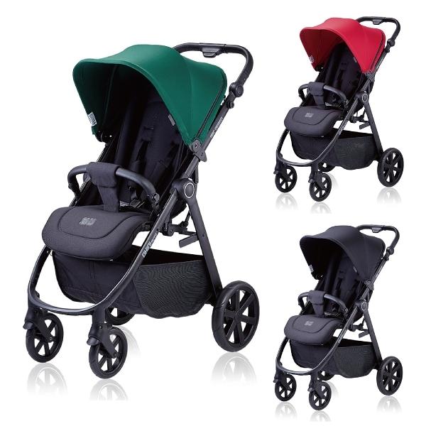 德國 ABC Design OKINI auto 摺疊推車|折疊|嬰兒推車(3色可選)
