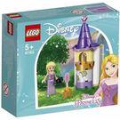 LEGO樂高 迪士尼公主系列 Rapunzel's Petite Tower_LG41163