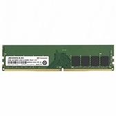 【綠蔭-免運】創見JetRam DDR4-3200 8G  桌上型記憶體 JM3200HLB-8G