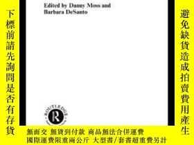 二手書博民逛書店Public罕見Relations CasesY364682 Moss, Danny (edt)  Desan