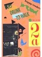 二手書博民逛書店 《Too Drunk to Walk 2A》 R2Y ISBN:9602263172│Hill
