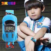 可愛兒童電子錶男童學生手錶1241 聖誕交換禮物