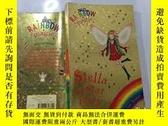 二手書博民逛書店Stella罕見The Star Fairy:星仙子斯特拉Y200392